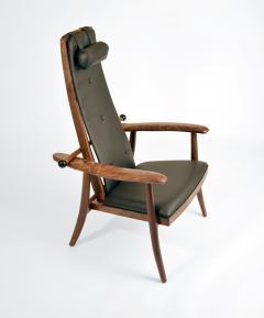 Erickson Woodworking Kitkitdizze Recliner - 827576