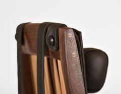 Erickson Woodworking Kitkitdizze Recliner - 827579