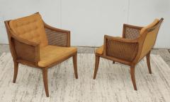 Erwin Lambeth Erwin Lambeth Mid Century Modern Lounge Chairs - 1441738