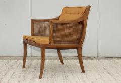 Erwin Lambeth Erwin Lambeth Mid Century Modern Lounge Chairs - 1441743