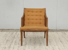 Erwin Lambeth Erwin Lambeth Mid Century Modern Lounge Chairs - 1441744