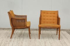 Erwin Lambeth Erwin Lambeth Mid Century Modern Lounge Chairs - 1441745