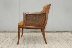 Erwin Lambeth Erwin Lambeth Mid Century Modern Lounge Chairs - 1441746
