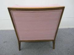 Erwin Lambeth Sophisticated Erwin Lambeth Walnut Lounge Chair Mid Century Modern - 1862374