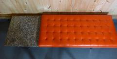 Erwine Estelle Laverne Rare Bench by Erwin and Estelle Laverne - 394034