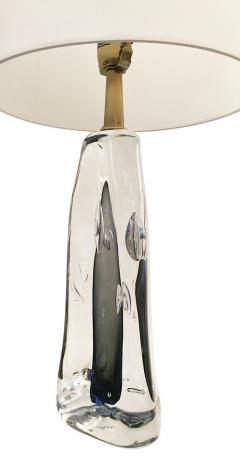 Esperia Bolla Infused Glass Table Lamp by Esperia - 402895