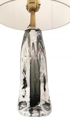Esperia Bolla Infused Glass Table Lamp by Esperia - 402896