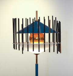 Esperia Rare Floor Lamp by Esperia - 1008380