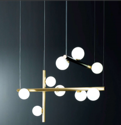 Esperia The Diana Chandelier System by Esperia - 1207315