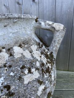 Eternit SA Willy Guhl Urn Cauldron Planter - 2107237
