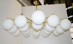 Fabio Ltd Globes Chandelier - 1564319
