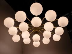 Fabio Ltd Globes Chandelier - 1564320
