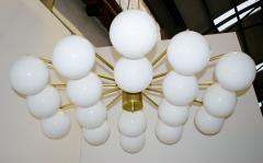 Fabio Ltd Globes Chandelier - 1564321