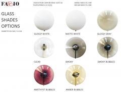 Fabio Ltd Otto Flush Mount - 1544250