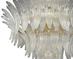 Fabio Ltd Tropicale Palmette Chandelier - 1546165