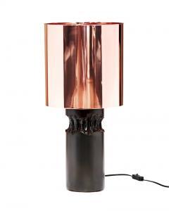 Fakasaka Metal Heart Table Lamp by Fakasaka - 1649084