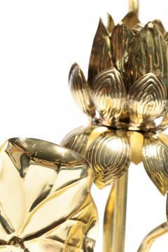 Feldman Lighting Co Feldman Lotus Flower Lamp in the Style of Parzinger circa 1960 - 1976866