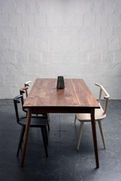 Fernweh Woodworking THE DINING TABLE WALNUT - 1411149