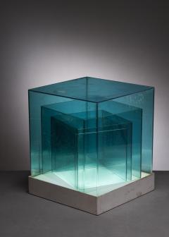 Fini Cocchia Gianfranco Fini table lamp for New Lamp - 2013165