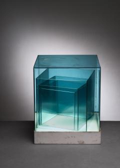 Fini Cocchia Gianfranco Fini table lamp for New Lamp - 2013166