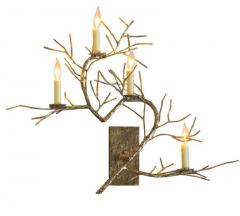 Fisher Weisman Woodland Wall Sconce - 1905528