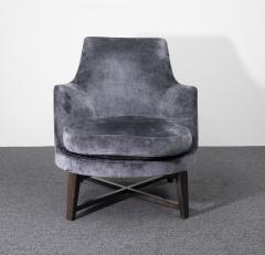Flexform Guscio Occasional Chair - 2053013
