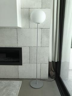 Flos Glo Ball Floor Lamp by Jasper Morrison for Flos - 753338