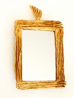 Fondica Gild Bronze Cast Mirror or Picture Frame by Fondica - 1309831