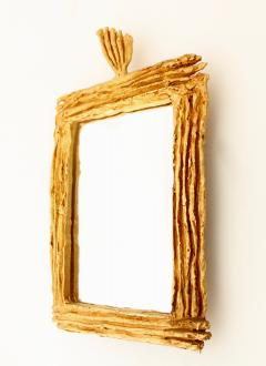 Fondica Gild Bronze Cast Mirror or Picture Frame by Fondica - 1309836