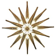 FormA by Gaspare Asaro Dahlia XXI Ceiling Light by formA - 737092