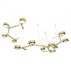 FormA by Gaspare Asaro Elemento Ceiling Light - 1129128