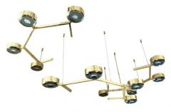 FormA by Gaspare Asaro Elemento Ceiling Light - 1129129
