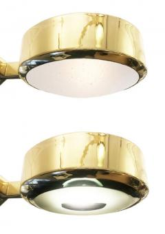 FormA by Gaspare Asaro Elemento Ceiling Light - 1129130