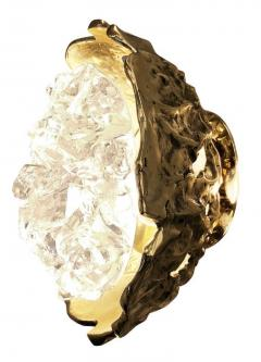 FormA by Gaspare Asaro Etna Wall Light - 1108197