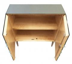 FormA by Gaspare Asaro Nebula Glass Cabinet - 1129393