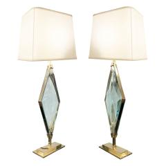 FormA by Gaspare Asaro Rombo Table Lamps by formA by Gaspare Asaro - 808570