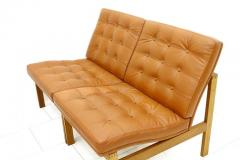 France Son Torben Lind and Ole Gjerlov Modular Seating Group Chairs Sofa for France Son - 794415