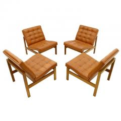 France Son Torben Lind and Ole Gjerlov Modular Seating Group Chairs Sofa for France Son - 794419