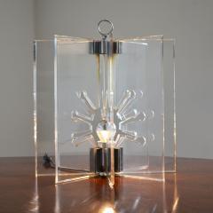 Franco Albini Franca Helg Franco Albini and Franca Helg Table Lamp model 524 for Arteluce - 1757666