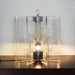 Franco Albini Franca Helg Franco Albini and Franca Helg Table Lamp model 524 for Arteluce - 1757670
