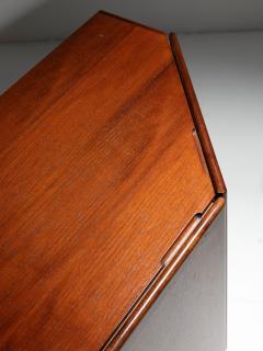 Franco Albini Franca Helg Large Modular SIdeboard by Franco Albini and Franca Helg for Poggi - 1154679