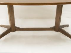 Franco Albini Franca Helg Rosewood table TL22 by Franco Albini Franca Helg circa 1958 - 961903