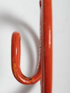 Franco Albini Franca Helg Set of Four Wall Hooks by Albini Helg for Bonacina - 1193710