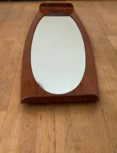 Franco Campo Carlo Graffi Large Mirror - 2017730