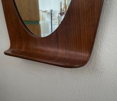 Franco Campo Carlo Graffi Large Mirror - 2017731