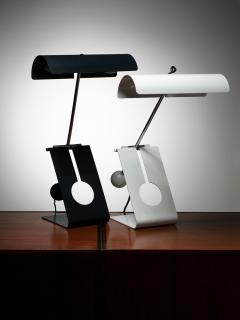 Fratelli Martini Pair of Picchio Table Lamps by Mauro Martini for F lli Martini - 1179255