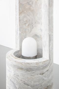 Frederik Bogaerts Jochen Sablon Gestalt Floor Lamp Signed by Frederik Bogaerts and Jochen Sablon - 1013474
