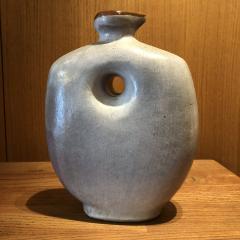 Freres Cloutier Set of Five Glazed Ceramic Gourds - 2007128