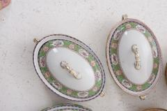 G L Ashworth and Brothers Limited 67 Piece Ashworth Brothers Parcel Dinner Service - 537782