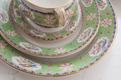 G L Ashworth and Brothers Limited 67 Piece Ashworth Brothers Parcel Dinner Service - 537784